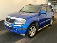 2007 Suzuki Grand Vitara Ddis 1.9 Estate Diesel Manual