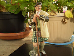 "Royal Doulton Figurine - "" The Laird "" HN2361"