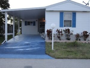 Home for Rent in Florida - Golf side
