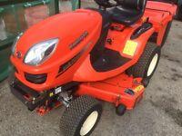 Kubota GR 2100 lawn Tractor