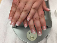 Licensed nail tech offering first time clients $30 gel nails!