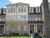 Markham 3 Bedroom Townhouse For Lease