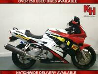 HONDA CBR600F 1996 CARBON EXHAUST BRAIDED HOSES SCREEN and MORE
