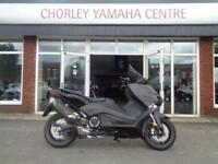 YAMAHA TMAX 530 DELIVERY ARRANGED LOW RATE FINANCE P/X WELCOME