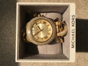 Michael Kors Watch - Brand New Never Worn