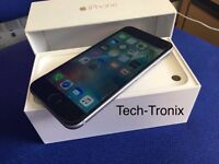 Iphone 6 16 GiG Boxed Unlocked Space Grey