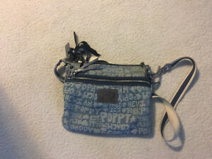 Used genuine Coach purses for sale . $30each