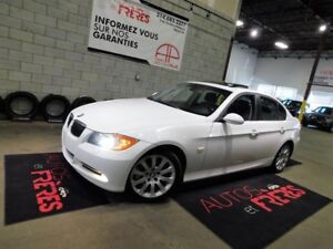 BMW 3 Series 4dr Sdn 335xi AWD 2008