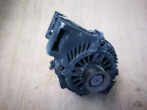 Mazda 3 - 2.3 2007 Alternator Used Perfect Working Condition