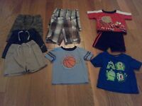 Baby Boy Clothes **NEW without TAGS!**