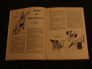 THE WOLF CUB ANNUAL 1960 (BOY SCOUT) collectible hardcover Belleville Belleville Area image 4