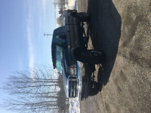 2001 Ford Other XLT Pickup Truck