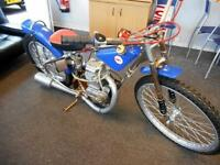 Other Other JAWA 500cc
