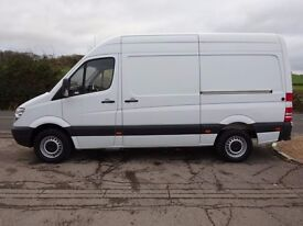 Glasgow Man - INSTANT ESTIMATES - From £10 - Van And Driver - Man With A Van - LARGE VAN HIRE