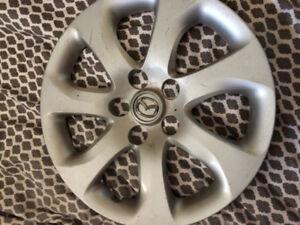Mazda  Rim Covers - set of 4