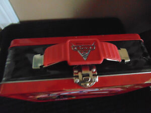Lightning McQueen lunch box London Ontario image 3