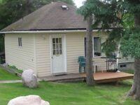 Kenora area Cabin rental ( Minaki)