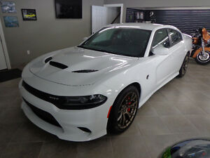 2015 SRT Hellcat Dodge Charger PRICE DROP!