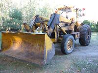 tracteur massey fergusson 2135 inditrielle