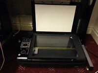 Epson stylus SX400 3 in 1 colour printer!