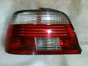 Feux arrières BMW Série 5 (type E39) 1995-2004 OEM