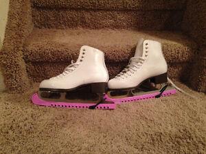 GAM Women's professional figure skates