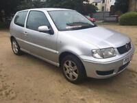 Volkswagen Polo 1.4 Match 3dr | PRICE REDCUED
