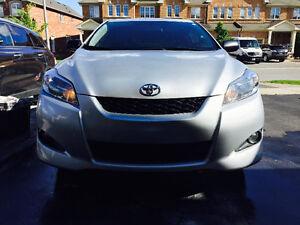 Toyota Matrix Hatchback 2014