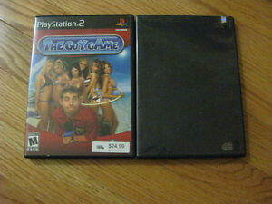 Playstation 2 (PS2) Games Cambridge Kitchener Area image 4