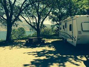 Experience camping *RV Trailer RENTALS* *Book ahead**