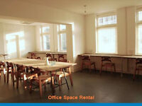 SOUTHWARK STREET - SE1 - Office Space to Let