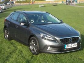 2013 (63) Volvo V40 1.6TD Powershift Cross Country Lux
