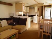 2 Bedroom Caravan Breydon Water Great Yarmouth Norfolk Broads Suffolk East Coast
