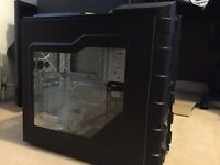 Cooler master HAF 912 computer case.