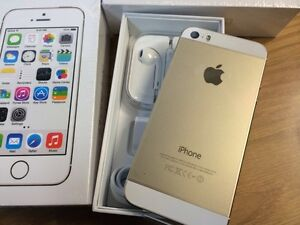 IPHONE 5S 16G NEW ORIGINAL , WITH CHARGER AND WARRANTY