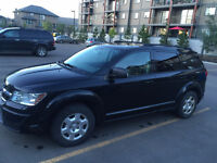 2010 Dodge Journey just 66650kms, no accidents