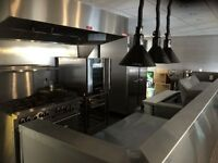 ARE YOU LOOKING FOR A HIGH END CHEF KITCHEN TO RENT???