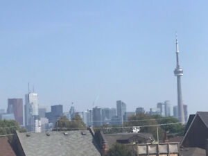 Stunning 2 level suite w  private terrace   TO skyline view2 Bedroom Queen West   Apartments   Condos for Sale or Rent in  . 2 Bedroom Apartments For Rent Toronto Queen West. Home Design Ideas