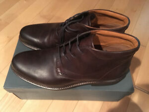 Men's Ecco Findlay Boots (Size 12)