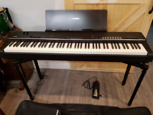 Clavier Yamaha CP4 Stage