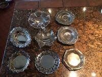 Bonbon bowls