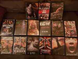 WWE 2005 PPV DVD Collection