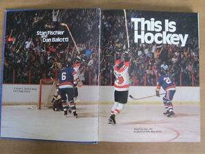 This is Hockey by Stan Fischler and Dan Baliotti