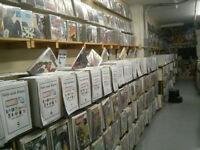Recherche: Marvel, DC ou autres comics - Nous achetons tout