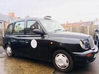 2005 London Taxis International Txii 2.0