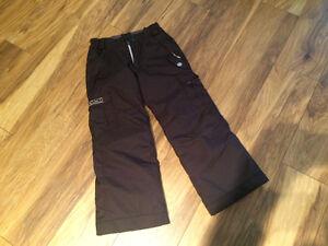 Snow pants Junior