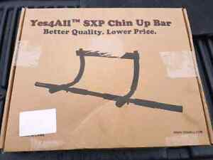 Yes4All SXP Chin Up Bar - New