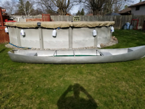 Canoe Flat Back | ⛵ Boats & Watercrafts for Sale in Ontario