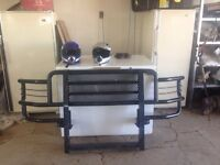 Grille guard for sale