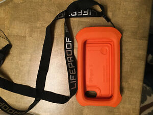 Life proof float case, IPhone 5